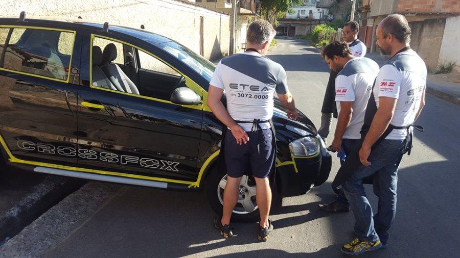 Car Excellence Etea Brasil